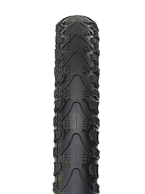 Kenda Khan K-935 Bike Tyre 26 x 1.75 inches, wire black
